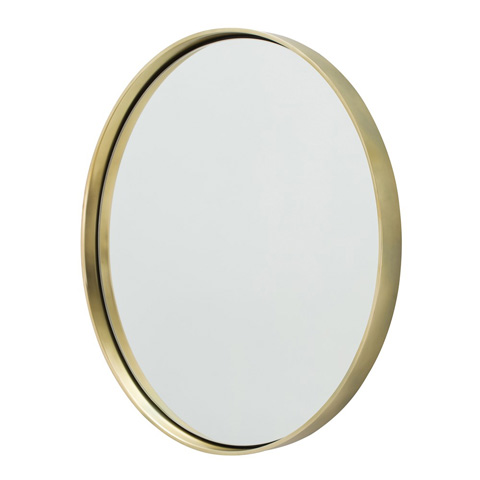 Arteriors Imports Trading Co. - Ollie Mirror - 2547