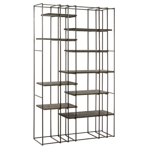Arteriors Imports Trading Co. - Terrace Bookshelf - 2664
