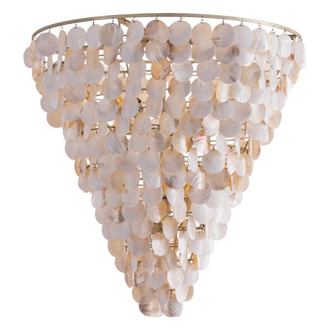 Arteriors Imports Trading Co. - St. Barts Ceiling Mount - 86802