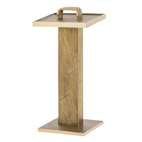 Arteriors Imports Trading Co. - Savoy Accent Table - DJ2014