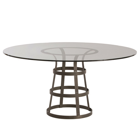 Arteriors Imports Trading Co. - Salvador Dining Table - 2054-60