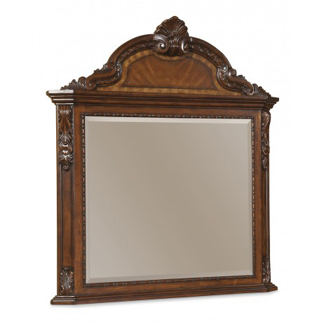 A.R.T. Furniture - Vertical Arched Mirror - 143121-2606