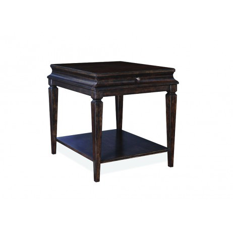 A.R.T. Furniture - Classics End Table - 202304-1715