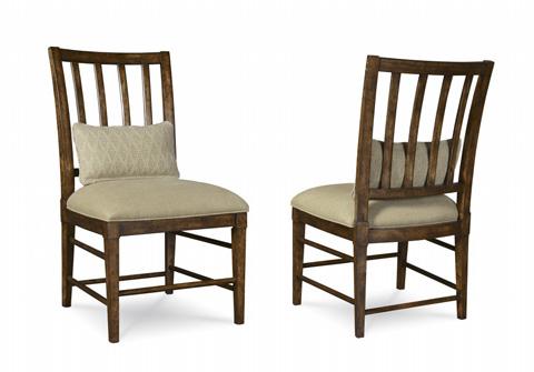 A.R.T. Furniture - Slat Back Side Chair - 212202-2016