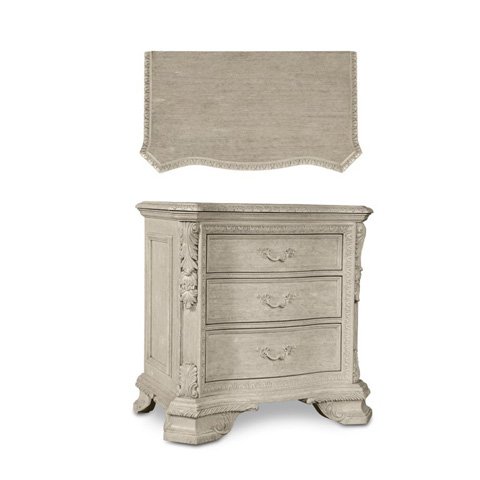 A.R.T. Furniture - Bedside Chest - 243148-2617