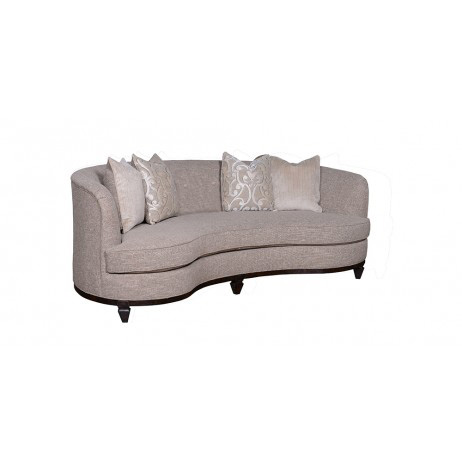 A.R.T. Furniture - Fawn Kidney Sofa - 502521-5015AA