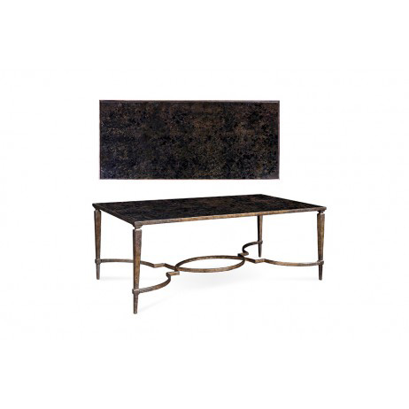 A.R.T. Furniture - Metal Cocktail Table - 803300-1227