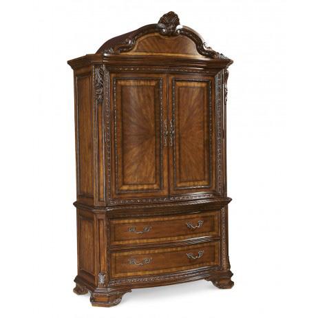 A.R.T. Furniture - Armoire - 143160-2606