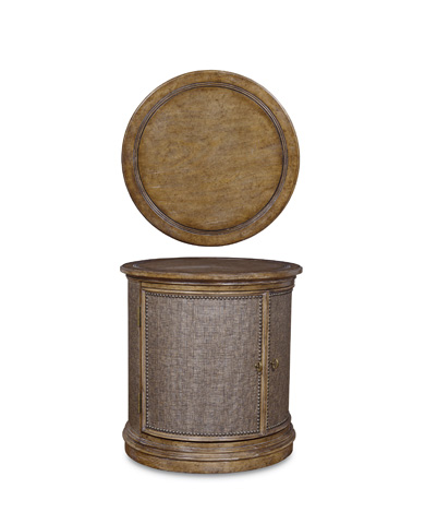 A.R.T. Furniture - Drum Table - 229304-2608