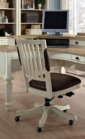 Aspenhome - Office Chair - I67-366