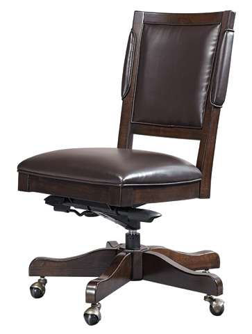 Aspenhome - Office Chair - I73-366