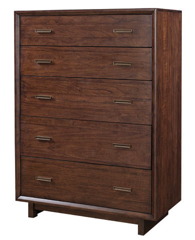 Aspenhome - Five Drawer Chest - IWH-456