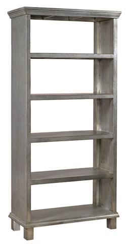 Aspenhome - Room Divider/Bookcase - I44-226-MET