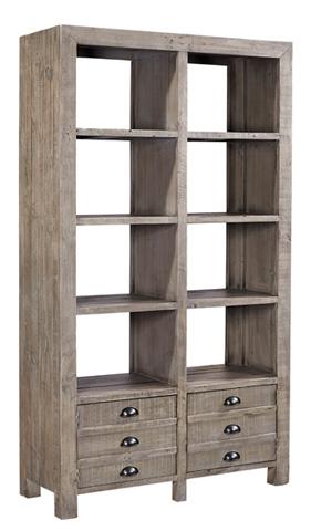 Aspenhome - Room Divider/Bookcase - I54-226-OYS