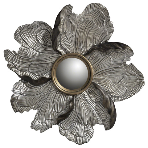 Baker Furniture - Petalo Mirror - 9176