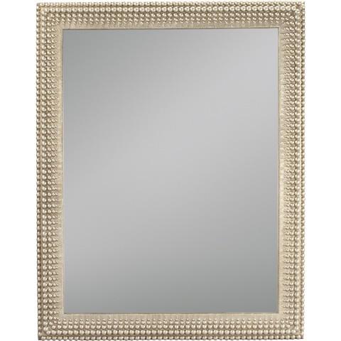 Baker Furniture - Nails Mirror - 3813