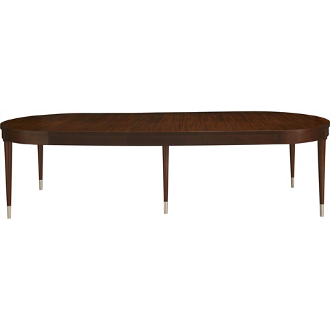 Baker Furniture - Maison en Ville Dining Table - 3838