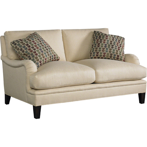 Baker Furniture - Churchill Loveseat - 6121L
