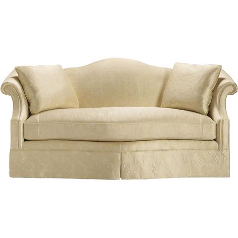 Baker Furniture - Camelback Sofa - 6513-81