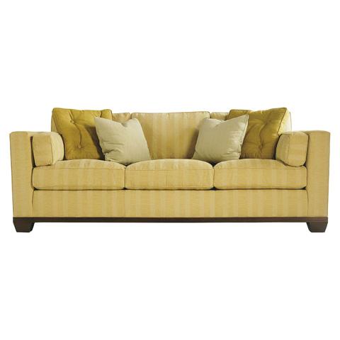 Baker Furniture - Reeded Base Sofa - 826-90