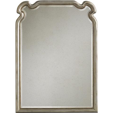 Baker Furniture - Howard Mirror - 9812