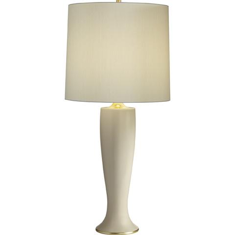Baker Furniture - Dress Form Table Lamp - BB128
