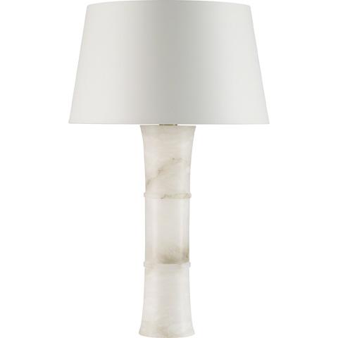 Baker Furniture - Bali Table Lamp - PH120
