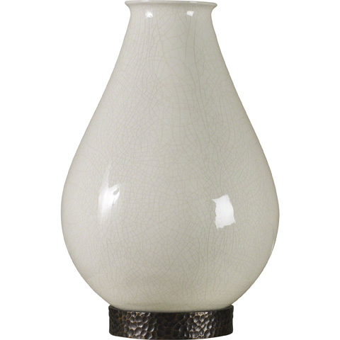Baker Furniture - Ching Vase - PH504