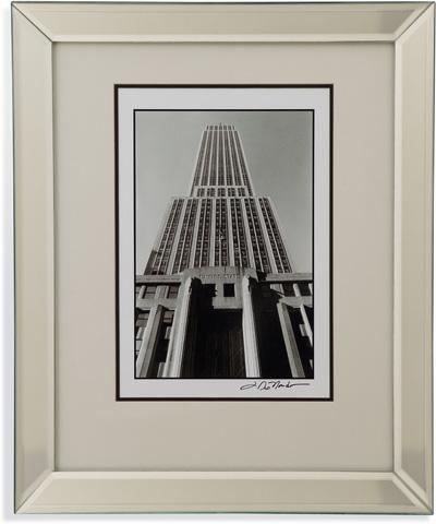 Bassett Mirror Company - Empire State Building I - 9900-154A