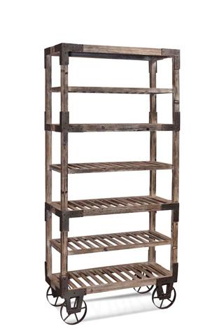 Bassett Mirror Company - Foundry Rack - A2045