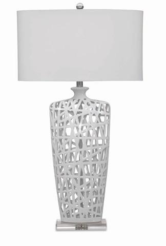 Bassett Mirror Company - Erowin Table Lamp - L2528T