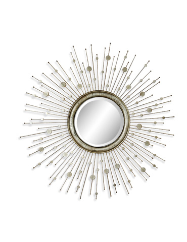 Bassett Mirror Company - Marcello Wall Mirror - M2614B
