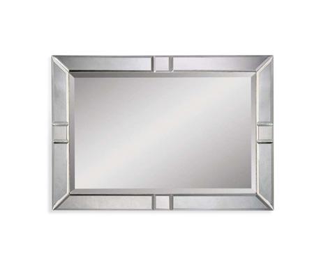 Bassett Mirror Company - Barbarella Wall Mirror - M2846B