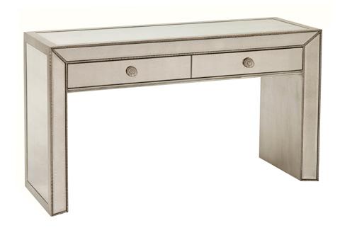 Bassett Mirror Company - Murano Console - T2624-400