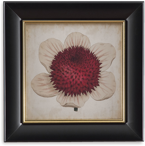 Bassett Mirror Company - Pop Floral IV - 9900-301C