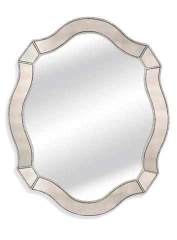 Bassett Mirror Company - Zandra Wall Mirror - M3650