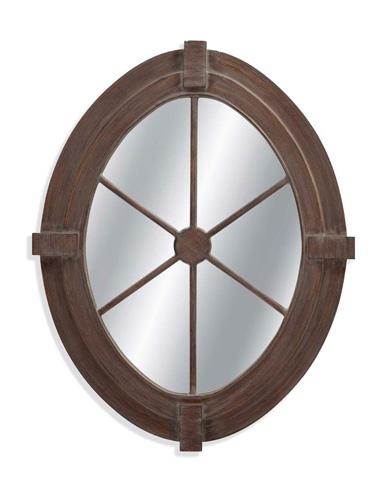 Bassett Mirror Company - Folly Wall Mirror - M3691