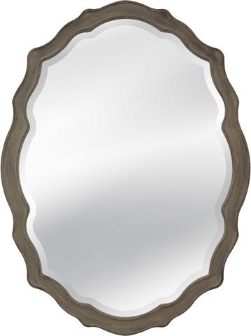 Bassett Mirror Company - Barrington Wall Mirror - M3702B