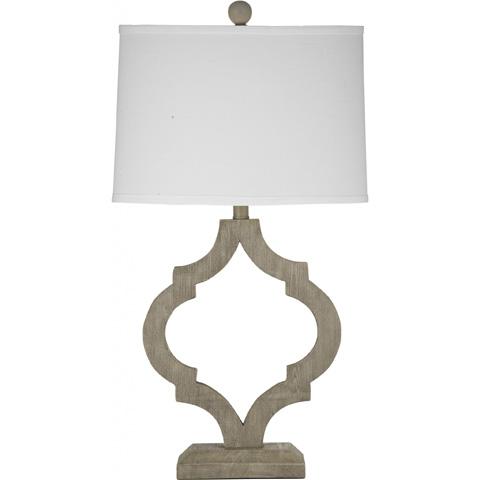 Bassett Mirror Company - Denton Table Lamp - L2801T