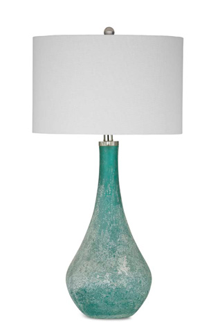 Bassett Mirror Company - Eton Table Lamp - L2802T
