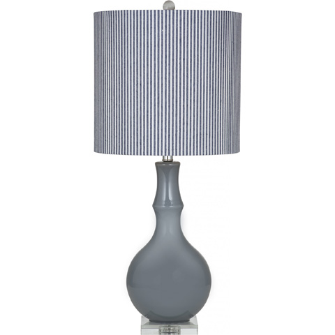 Bassett Mirror Company - Reese Table Lamp - L2840T