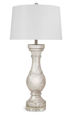 Bassett Mirror Company - Autry Table Lamp - L2856T