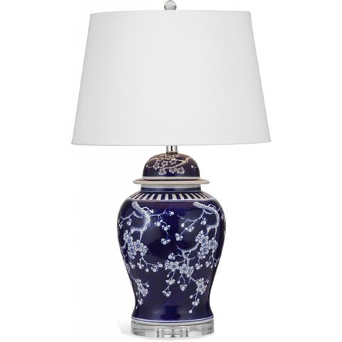 Bassett Mirror Company - Brohman Table Lamp - L2917T
