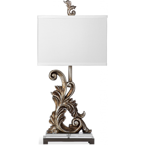Bassett Mirror Company - Brookings Table Lamp - L2928T
