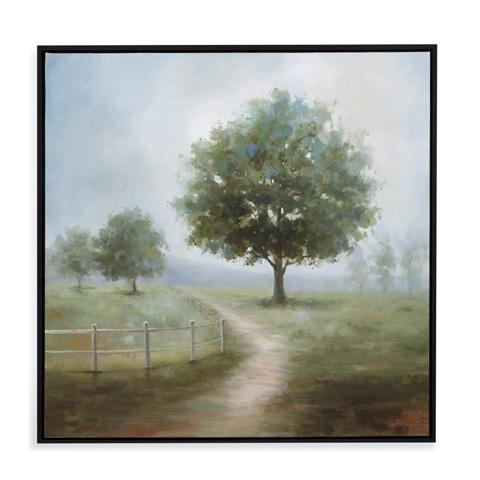 Bassett Mirror Company - Into the Meadow - 7300-212