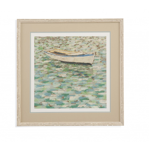 Bassett Mirror Company - On the Pond I - 9900-813A