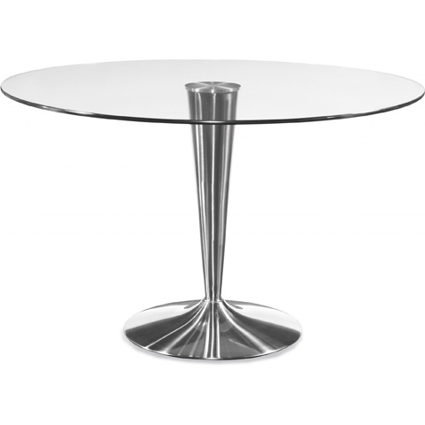 Bassett Mirror Company - Concorde Dining Table - D2074-701B-T