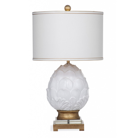 Bassett Mirror Company - Adan Table Lamp - L3000T