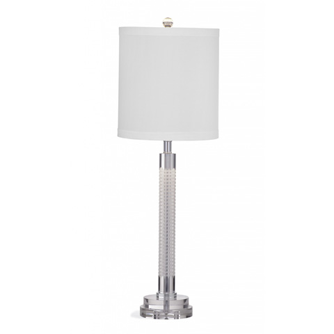Bassett Mirror Company - Lauren Table Lamp - L3002T