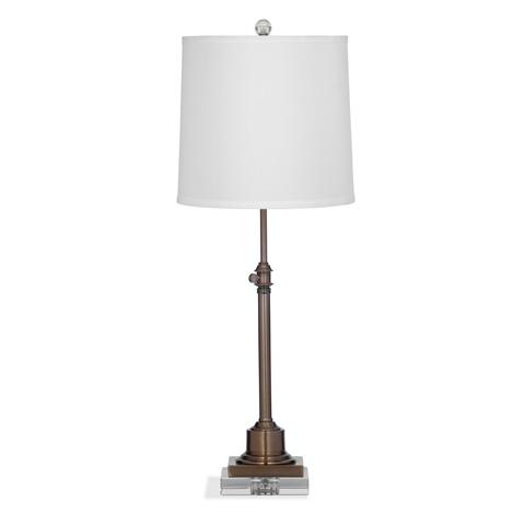 Bassett Mirror Company - Ingram Table Lamp - L3019T